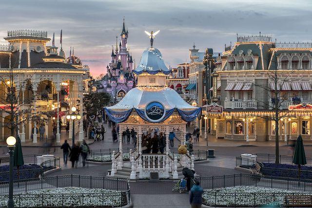 Disneyland: ces petits secrets que vous ignorez sur le célèbre parc !