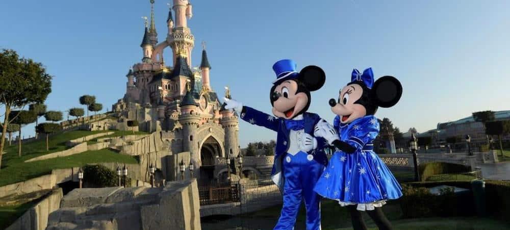 Disneyland Paris repousse encore une fois sa réouverture !
