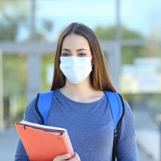 Étudiants: quels sont les différentes aides face à la crise sanitaire ?