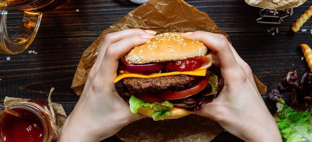 Fast-foods: Bordeaux capitale française de la malbouffe en 2021 !