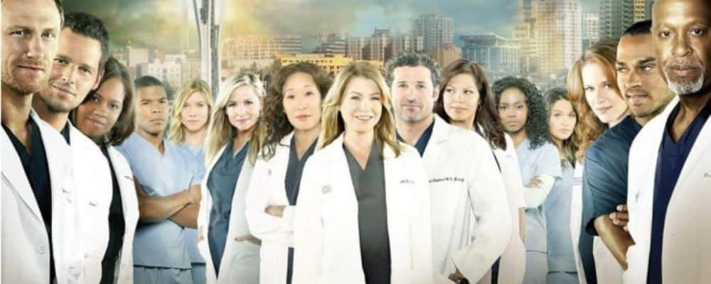 Grey's Anatomy: bien trop de personnages dans la série médicale ?