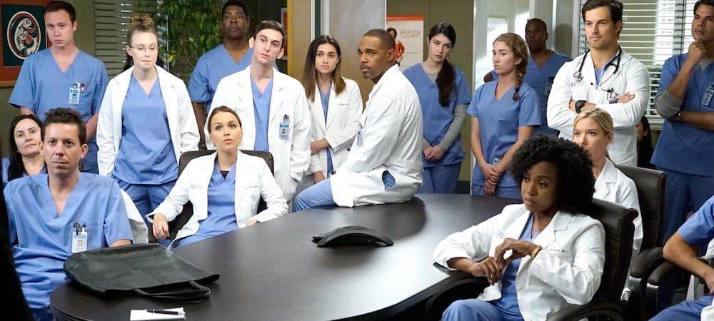 Grey's Anatomy: ce personnage qui manque beaucoup aux fans !
