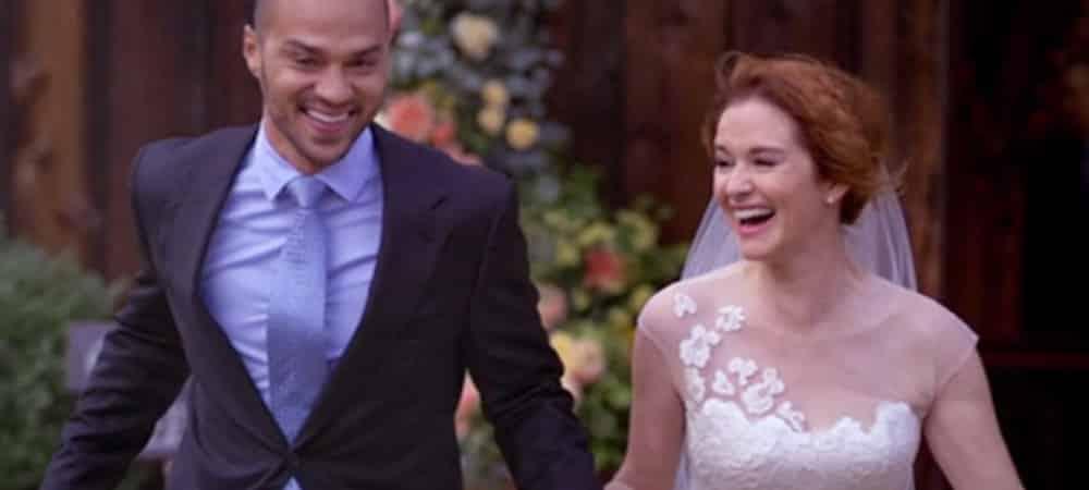 Grey's Anatomy- ces mariages qui ont marqué à jamais les épisodes1000