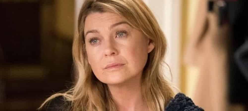 Grey's Anatomy: cette histoire d'amour qui provoque la colère des fans !