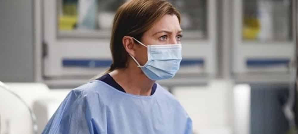 Grey's Anatomy: le casting se retrouve pour échanger sur la pandémie !