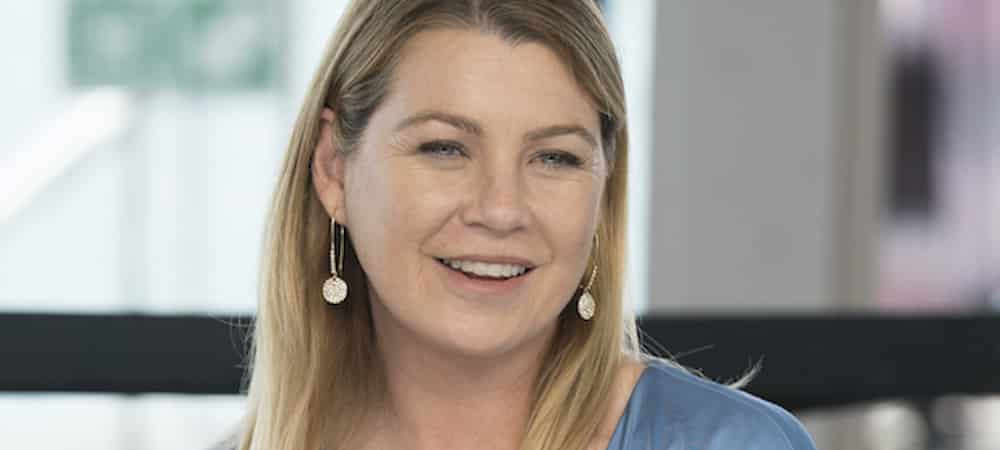 Grey's Anatomy: le salaire touché par l'actrice Ellen Pompeo dévoilé !