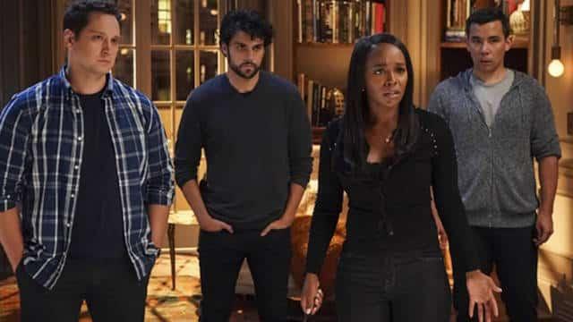Grey's Anatomy: les autres meilleures séries de Shonda Rhimes à voir !