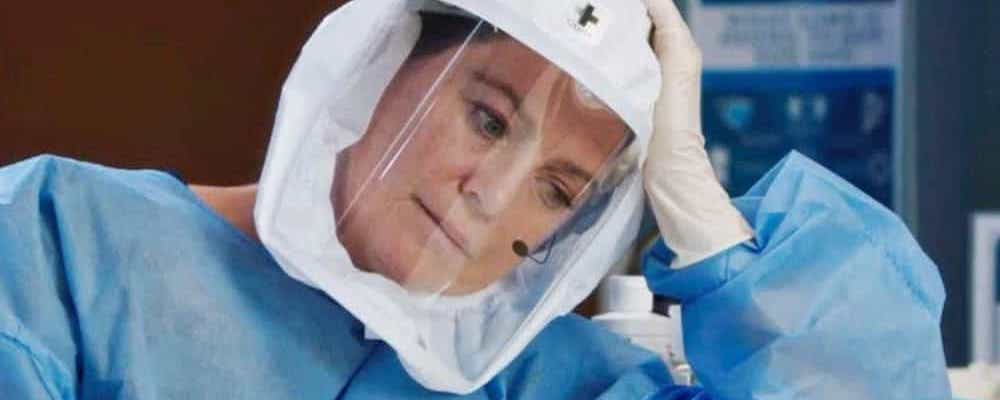 Grey's Anatomy: les fans de la série veulent la suite de la saison 17 !