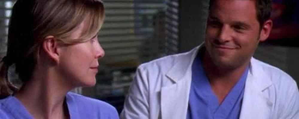 Grey's Anatomy: Meredith a t-elle poussé Alex à rejoindre Izzie ?