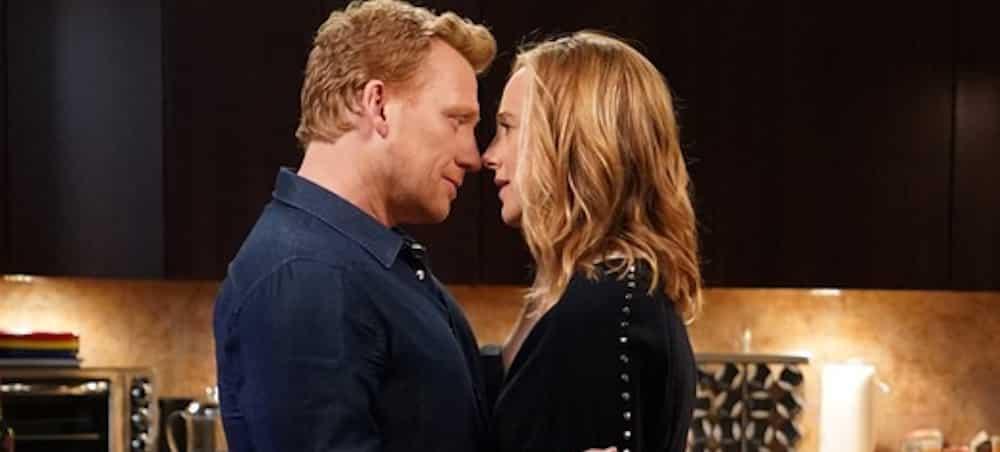 Grey's Anatomy saison 17: Owen prêt à se remettre avec Teddy ?