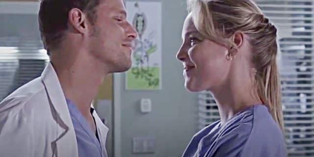 Grey's Anatomy: Katherine Heigl ne valide pas le départ d'Alex !