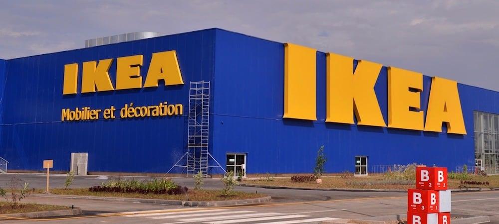 Ikea propose de créer sa maison en miniature et en pain d'épices 20012021-
