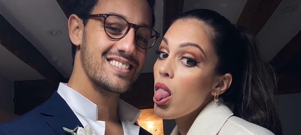 Iris Mittenaere: sa première photo de couple avec Diego !