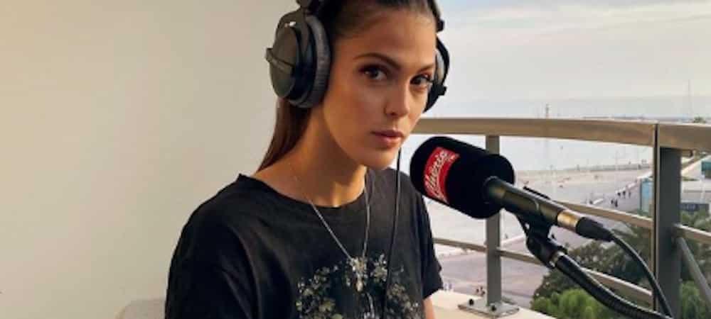Iris Mittenaere dévoile toute la liste de ses sujets pour Chérie FM !