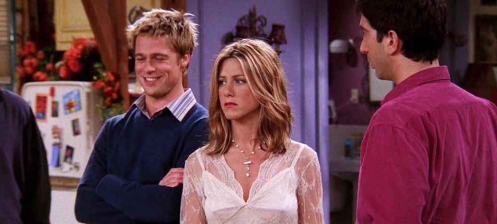 Jennifer Aniston a tourné ses scènes pour l'épisode spécial de Friends !