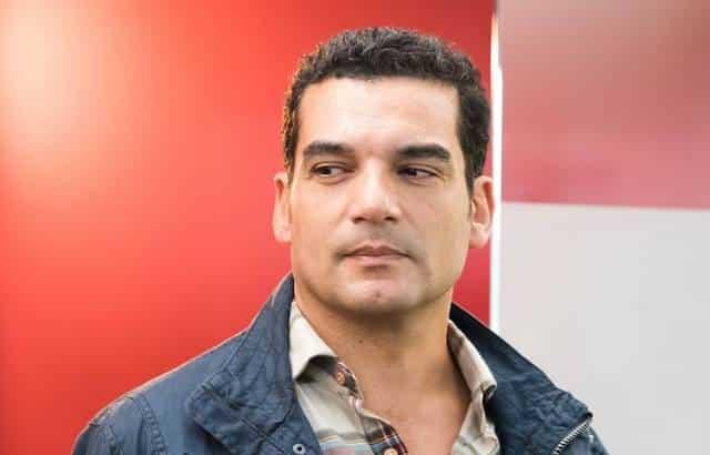 Julien Masdoua (Un si grand soleil) très engagé contre l'inceste !