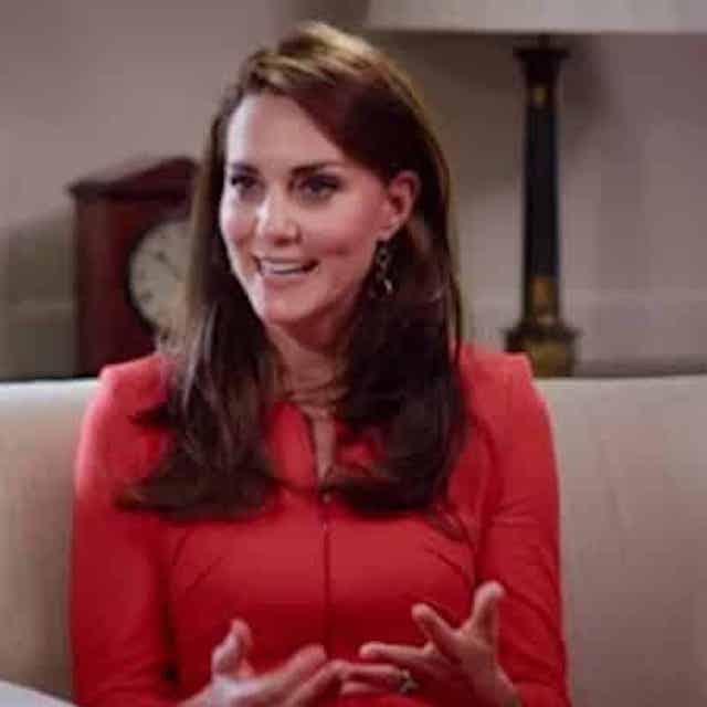 Kate Middleton- ses enfants détestent son tout nouveau rôle