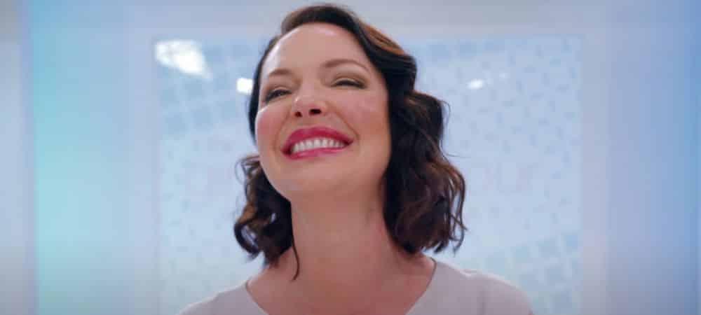 Katherine Heigl (Grey's Anatomy) évoque son rôle dans «Firefly Lane» !