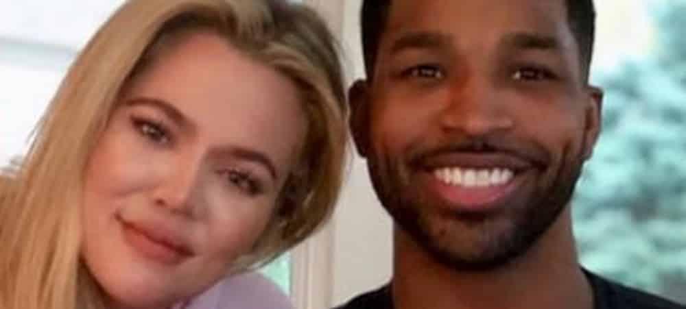 Khloé Kardashian: son ex Tristan Thompson lynché par les internautes !