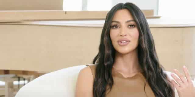 Kim Kardashian a un plan pour diviser ses biens avec Kanye West !