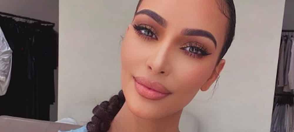 Kim Kardashian dévoile d'adorables photos de Chicago pour ses 3 ans !