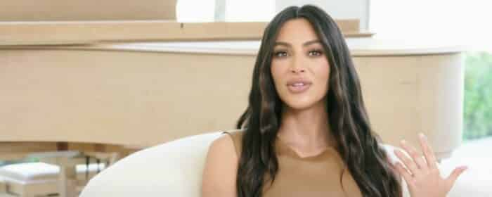 Kim Kardashian en a marre de ne plus pouvoir s'habiller comme avant !