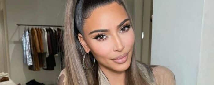 Kim Kardashian séparée depuis plus d'un an avec Kanye West ?
