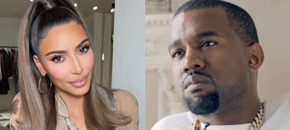 Kim Kardashian: Kanye West pourrait être plus heureux sans elle ?