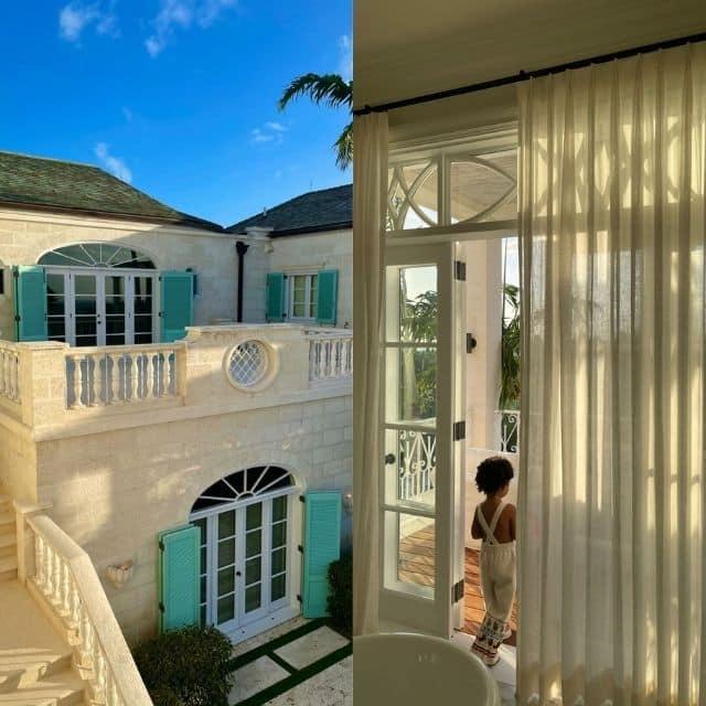 Kylie Jenner dévoile plus sa luxueuse villa à 36 millions de dollars !