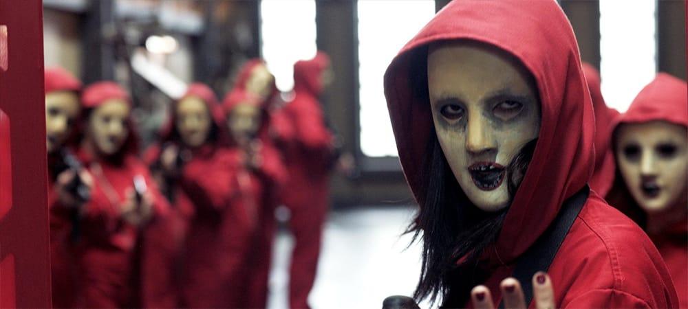 La Casa de Papel: la saison 5 va-t-elle vraiment être coupée en deux ?