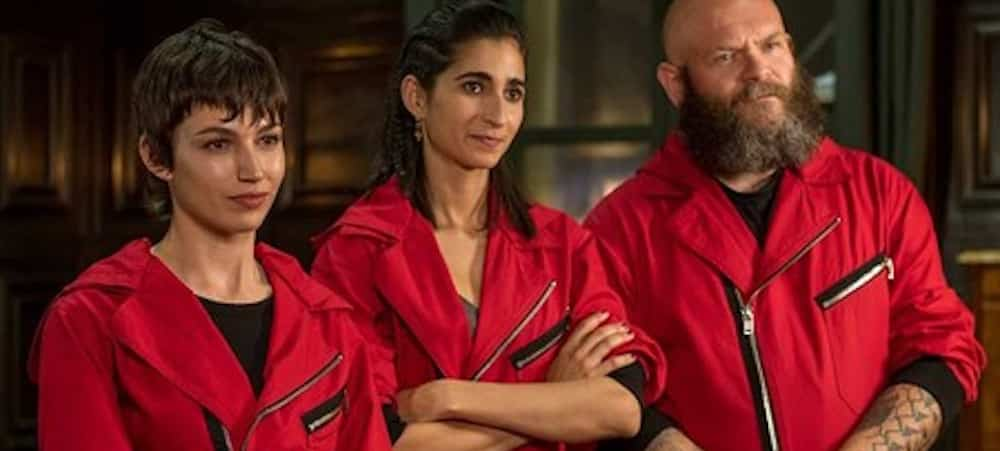 La Casa de Papel saison 5 va faire son grand retour le 7 avril 2021 ?