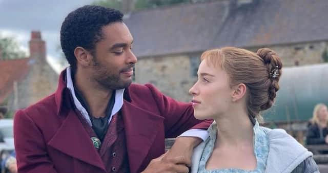 La Chronique des Bridgerton (Netflix): Daphne de retour dans la saison 2 ?