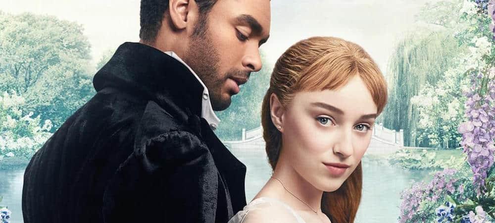 La Chronique des Bridgerton (Netflix): la saison 2 retardée à cause du Covid ?