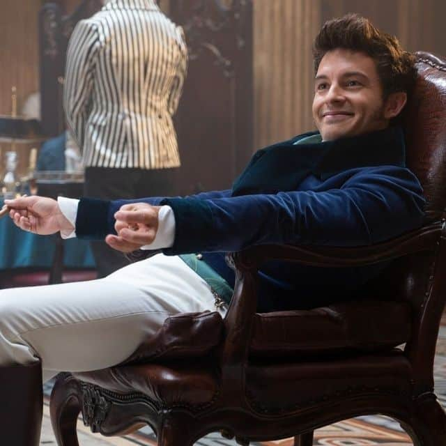 La Chronique des Bridgerton: une saison 2 encore plus sexy sur Netflix ?