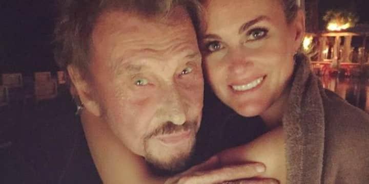 Laeticia Hallyday dévoile une vidéo souvenir très émouvante avec Johnny !