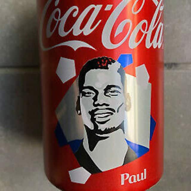 Le Coca-Cola positif au test antigénique du coronavirus ?