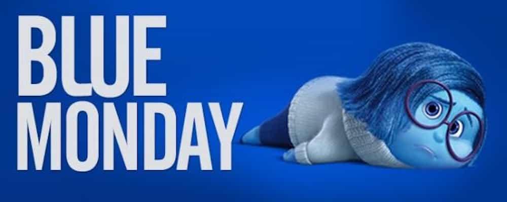 Les étudiants encore plus déprimés à cause du fameux Blue Monday !