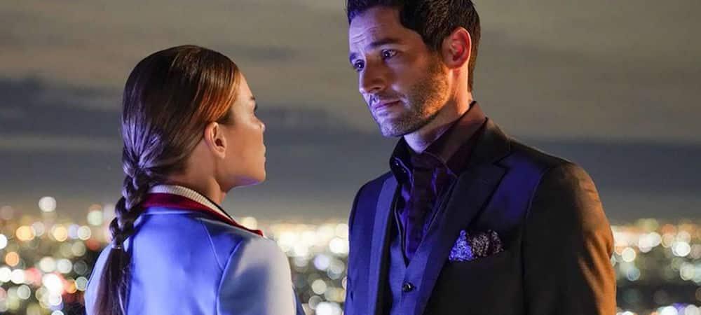 Lucifer saison 5- la suite retardée sur Netflix à cause du Covid-19