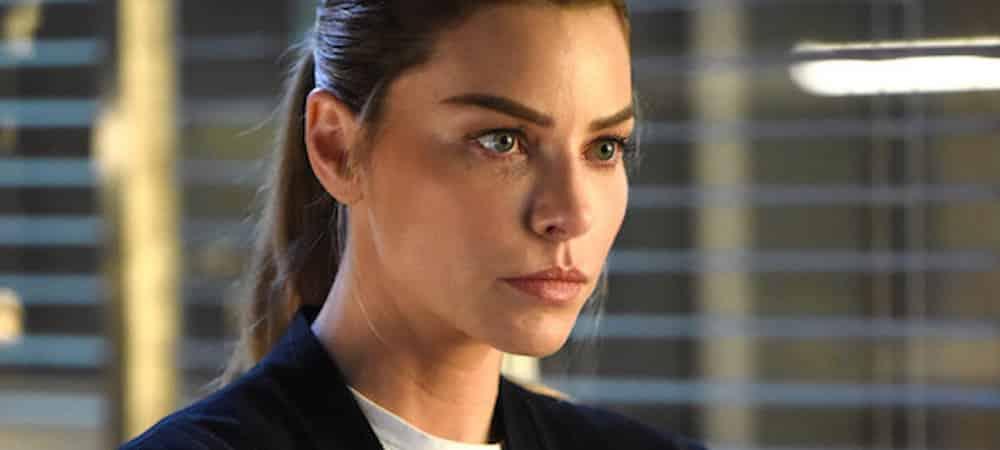 Lucifer saison 5- l'incroyable salaire de Lauren German enfin révélé