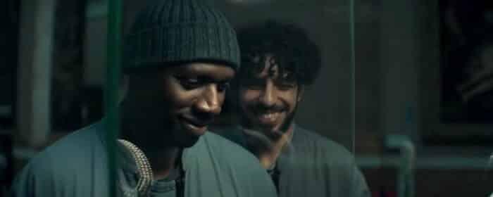 Lupin (Netflix) cette scène qui a fait flipper Omar Sy dans la série !