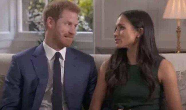 """Meghan Markle avait un """"énorme plan"""" pour quitter la famille royale ?"""