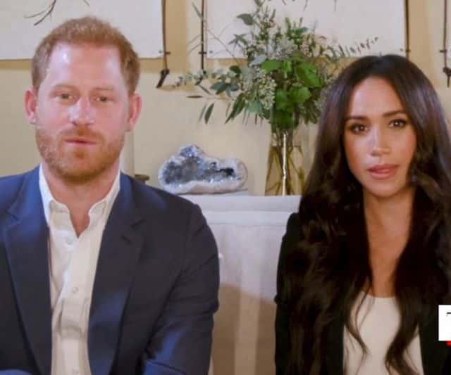 Meghan Markle: Harry n'est plus le petit chouchou d'Elizabeth II !