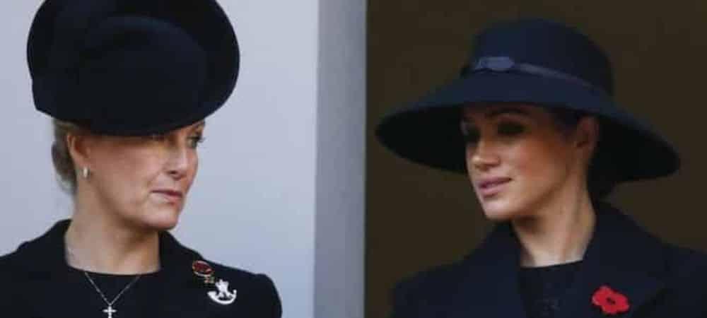 Meghan Markle: qui va prendre ses fonctions dans la famille royale ?