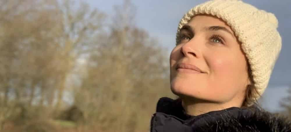 Mélanie Maudran (Un si grand soleil) dévoile son mari sur Instagram !
