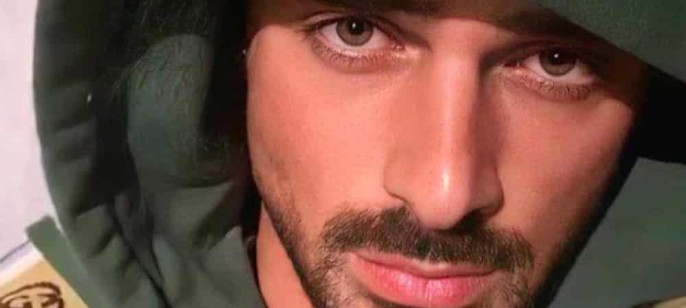Michele Morrone provoque ses fans avec son regard de feu sur Instagram !