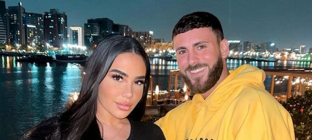 Milla Jasmine et Illan sont-ils vraiment en couple à Dubaï ?