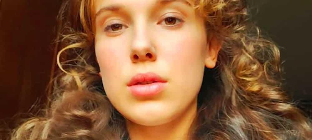 Millie Bobby Brown bientôt dans le remake de Narnia1000