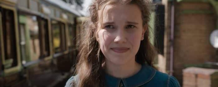 Millie Bobby Brown: le méchant d'Enola Holmes 2 serait déjà choisi !