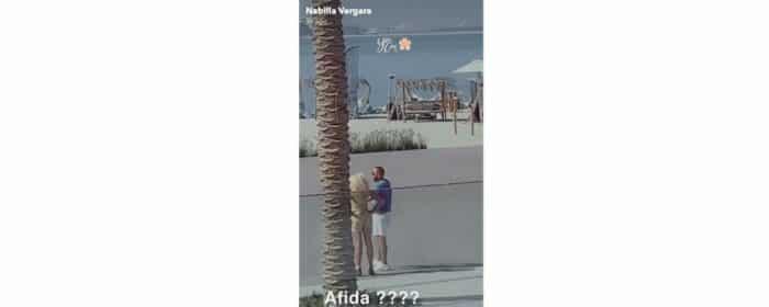 "Nabilla croit voir Afida Turner devant sa villa ""elle a grave la ligne"" !"