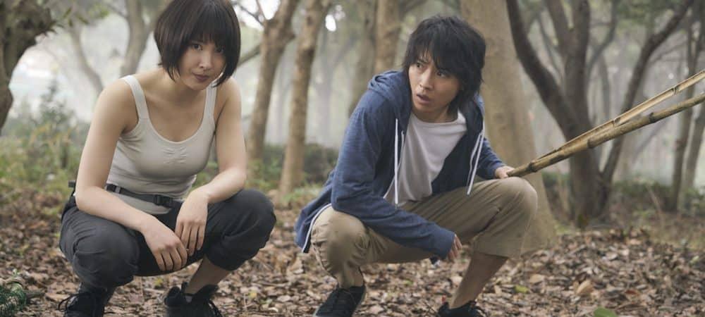 Netflix: Alice in Borderland fait grimper les ventes du manga en France !